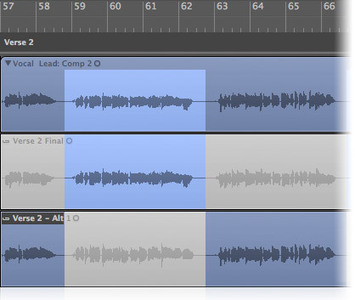 Apple - Logic Pro 9 - Write, record, edit, and mix your own music. | Audio Software | Scoop.it