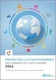 OMS   Rapport sur la situation mondiale des maladies non transmissibles 2014   Institut Pasteur de Tunis-معهد باستور تونس   Scoop.it