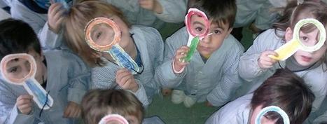 Las escuelas españolas que están transformando la educación | Educar en la Sociedad del Conocimiento | Scoop.it