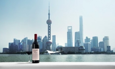 Off-premise driving Australian wine sales in China | Grande Passione | Scoop.it