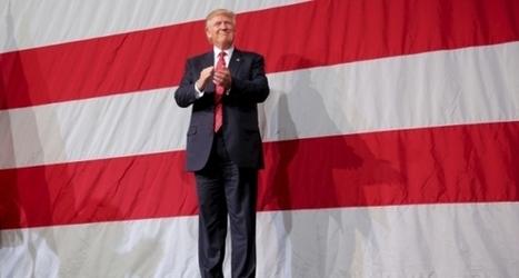 Donald Trump à la Maison Blanche : quel impact sur l'enseignement supérieur ? | L'enseignement supérieur et la recherche en France | Scoop.it
