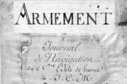 Traite négrière et recensements en ligne à La Rochelle   Histoire Familiale   Scoop.it