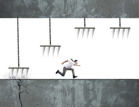 Técnicas usadas en videojuegos para cambiar conductas | Games e Aprendizagem | Scoop.it