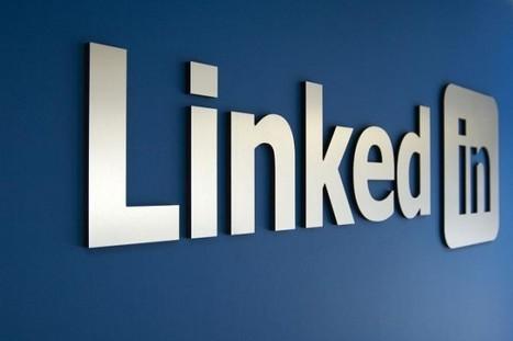 » 22 dados incríveis sobre o LinkedIn | Social Networks | Scoop.it