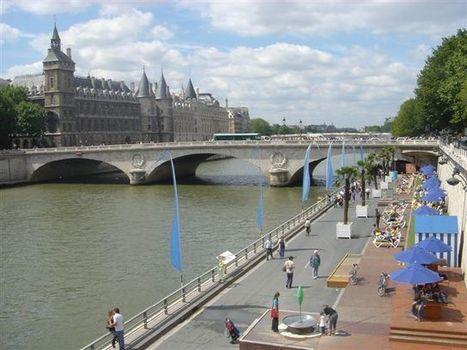 Paris et Ile-de-France : les nuitées d'affaires ont baissé de 11,7 % au 1er semestre - Deplacements Pros   Business Travel, Accommodation, Exhibitions   Scoop.it