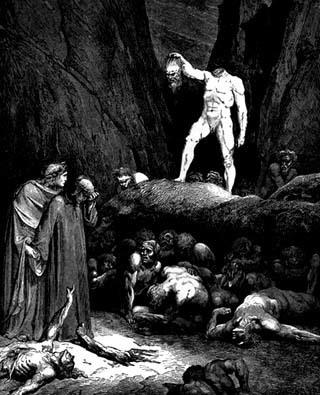 ¡Al infierno con Dante!   Fernando Savater   Libro blanco   Lecturas   Scoop.it