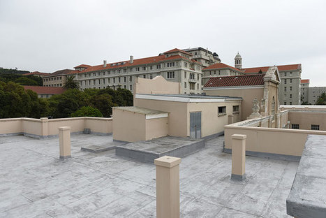 Major neurosciences initiative launched at UCT and Groote Schuur | Virology News | Scoop.it