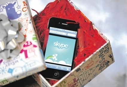 Bouygues Telecom pactise avec Skype | Richard Dubois - Mobile Addict | Scoop.it