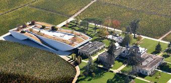 Bordelais : les somptueux domaines viticoles de nos milliardaires | Le vin quotidien | Scoop.it