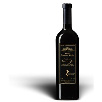 """Red Dry Wine Syrah Pelagia """"The Fruit of the Soul""""   Dry Red Wine Tips   Scoop.it"""