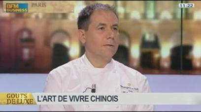 L'art de vivre chinois, dans Goûts de luxe Paris 7/8   Food & chefs   Scoop.it