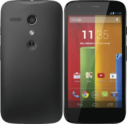 Moto G official.. international off-contract hero | Mobile IT | Scoop.it