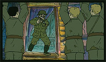 Museedelaguerre.ca - À l'assaut - Un jeu d'aventure interactif gratuit de la Première Guerre mondiale | CDI du collège Jean Jaurès | Scoop.it