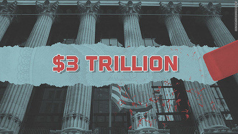 Brexit crash wiped out a record $3 trillion. Now what?   UberInteresting   Scoop.it