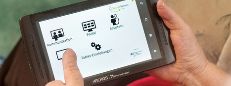 Siemens – Assistance Systems | The Assistive Technology Daily | OT mTool Kit | Scoop.it