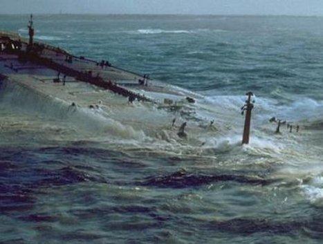 Islas Canarias entra en emergencia por derrame de combustible | Correo del Orinoco | Agua | Scoop.it
