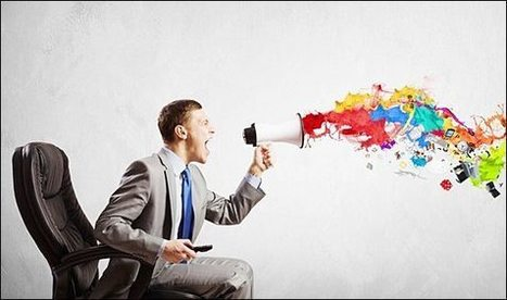 #RRHH Ocho ideas de Brian Solis sobre innovación en entornos corporativos. | EMPRE´TICS | Scoop.it