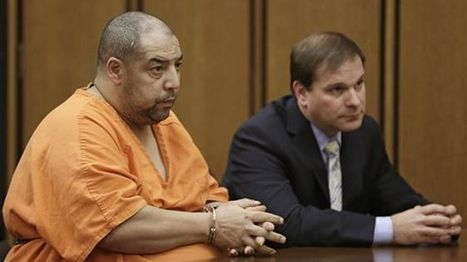 Ariel Castro's Neighbor Admits To Raping Children, Killing Two Women 15 Years Ago | Gender and Crime | Scoop.it