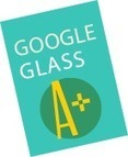 [infographic] How Google Glass Can Be Used In Education - InformED | Technology | Scoop.it