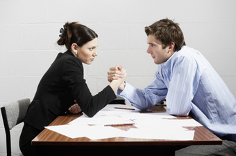 Are Women Better Negotiators than Men? | Management & Leadership | Scoop.it