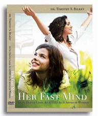 ADHD Women: Her Fast Mind; a documentary by Dr. Timothy Bilkey ... | Her ADHD | Scoop.it