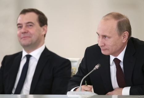 Russian Economy Set to Disappoint Again in 2014 - Voice of America | Facing The Challenges of the Declining Dollar | Scoop.it