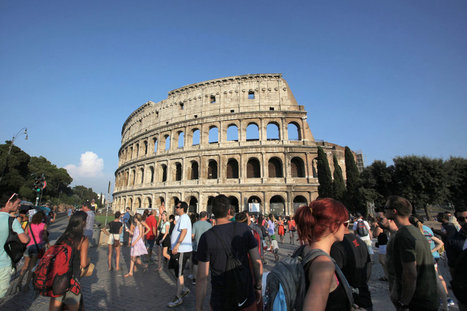 Italy Tops the List of Best Countries to Study Abroad - careerscabin | Study Abroad | Scoop.it