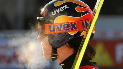 Des infos médicales sur son casque de ski | Aussois | Scoop.it