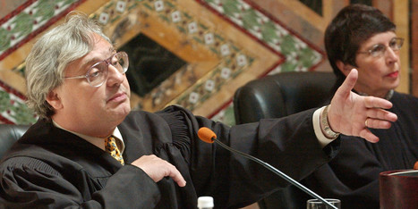 Chief Judge For 9th Circuit Cites 'Epidemic' Of Prosecutor Misconduct | BloodandButter | Scoop.it