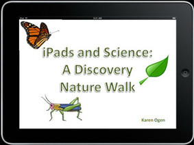 Karen Ogen's iPad PD iResources | iPad Adoption | Scoop.it