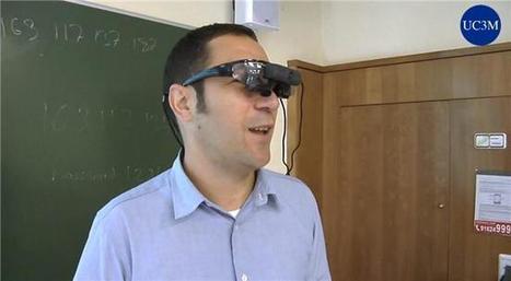 Xataka - La realidad aumentada llega a las aulas, adiós a levantar la mano | Curso #ccfuned: Realidad aumentada aplicada a la educación. | Scoop.it