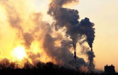 Kiinalaiset ja yhdysvaltalaiset ovat vähiten huolestuneita ilmastonmuutoksesta   Yhteiskunta   Scoop.it