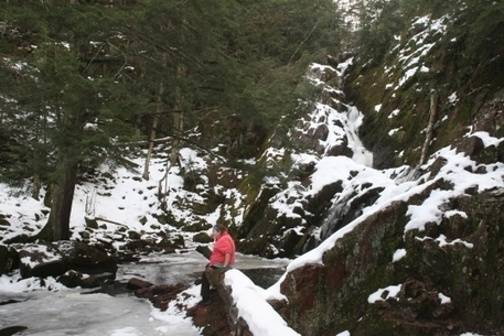 Ojibwe Women Vow to 'Sit on the Mountain'   Daily Yonder   Keep It Rural   #idlenomore #WATER #BadRiver #nomine   IDLE NO MORE WISCONSIN   Scoop.it