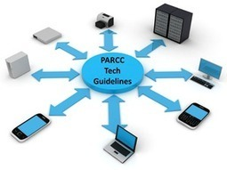 PARCC Technology Guidelines | Shift to CCS | Scoop.it