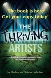 Jun 8, 2016 2:00 pm  FREE SEMINAR - THE THRIVING ARTISTS WORKSHOP with Joe Abraham and Christine Negherbon | CLOVER ENTERPRISES ''THE ENTERTAINMENT OF CHOICE'' | Scoop.it