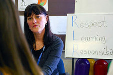 Behavior training keeps student in class and out of the principal's office | PBIS at BDHS | Scoop.it