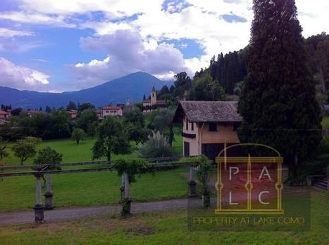 10 Top Viilas for Sale at Lake Como Italy   Villa for Sale Lake Como   Scoop.it