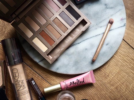 Autumn makeup Look with lots of Urban Decay - PennyxxLane | Beauty | Scoop.it