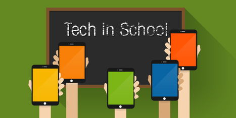 Pros and Cons of Technology in the K-12 Classroom - Regpack BlogRegpack Blog | Summer Camp | Scoop.it
