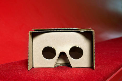 Stop Calling Google Cardboard's 360-Degree Videos 'VR' | Virtual Reality VR | Scoop.it