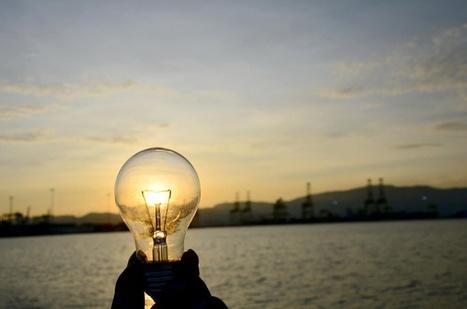 Cleantech's Death Has Been Greatly Exaggerated  | TechCrunch | Energy, Etc.... | Scoop.it