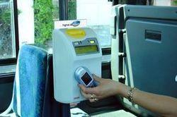 Le gouvernement soutient le développement de la technologie NFC   mlearn   Scoop.it