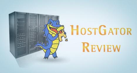 HostGator Review - EasyWaytoHosting | Hosting Coupons 2014 | Scoop.it