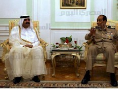 Qatar calls on Arab countries to support Egypt | Égypt-actus | Scoop.it