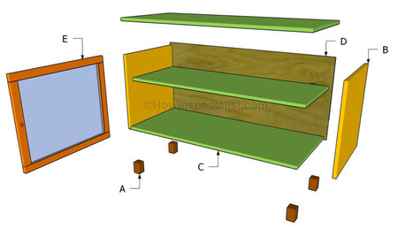 How to build a tv stand | HowToSpecialist - How to Build, Step by Step DIY Plans | Errr ... | Scoop.it