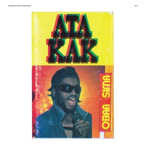 Awesome Tapes from Africa: Music and Cover Art Inspiration | Indie Music Plus | Scoop.it