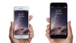 iPhone 6 or the iPhone 6 Plus? | iPhone Insights: Latest Updates & News | Scoop.it