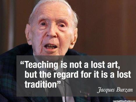 Teacher Quotes | adult esl efl resources jobs | Scoop.it