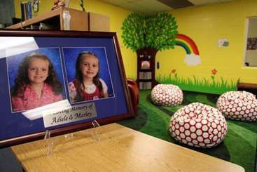 School unveils reading corner dedicated to Adiele, Marley | School Library Digest | Scoop.it