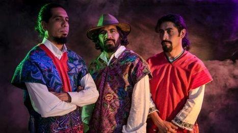 México: jóvenes indígenas que cantan en sus lenguas a ritmo de rock, reggae o hip hop | Emprender y gestionar | Scoop.it